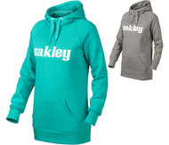 Oakley Barkette Women's Hoodie 2015