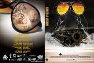 Wildcard, Shred-A-Vision DVD 2012
