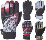 Armada Decker GORE-TEX Gloves 2016
