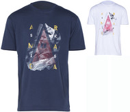 Armada Mountain Vex Tshirt 2016