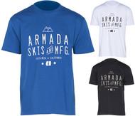 Armada Archive Tshirt 2016