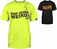 Line Get in the Van Tshirt 2016