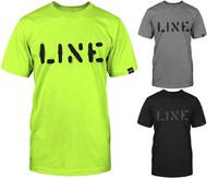 Line Stencil Tshirt 2016