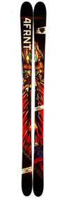 4Frnt Wise Skis 2016