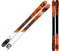 Salomon NFX Skis 2016
