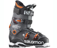 Salomon Quest Pro 90 Ski Boots 2016