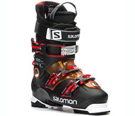 Salomon Quest Access 70 Ski Boots 2016