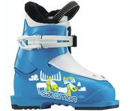 Salomon T1 Kids Ski Boots 2016