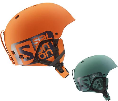 bas prix 802f7 5360f Salomon Brigade Helmet 2016