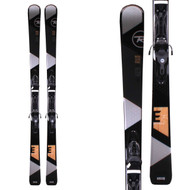 Rossignol Experience 75 Dark Skis + Xelium 100 Bindings 2016