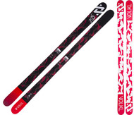 Volkl Ledge Skis 2016