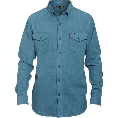 f285428f83dc Dakine Fielder Flannel Shirt 2017 - Getboards Ride Shop