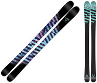 Line Soulmate 92 Women's Skis 2017
