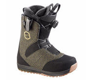 Salomon Ivy Boa STR8JKT Women's Boot 2017