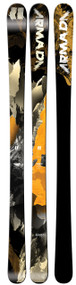 Armada Invictus 85 Skis 2017