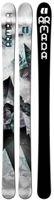 Armada Victa 93 Women's Skis 2017
