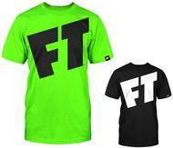 Full Tilt Freestyle Tshirt 2017