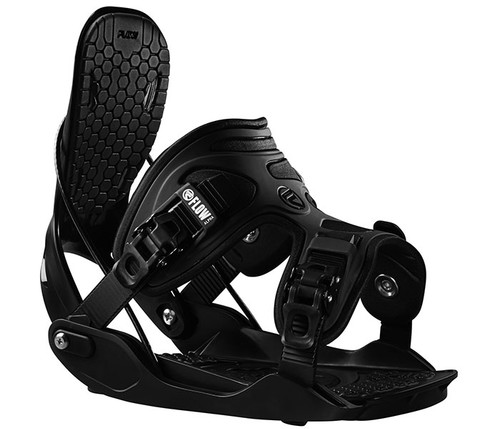 a5dbfc1287f9 Flow Alpha Snowboard Bindings 2017 - Getboards Ride Shop