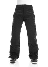 686 Authentic Mistress Women's Insulated Cargo Pant 2017