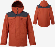 Burton Covert Jacket 2017