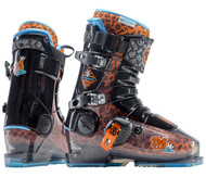 Full Tilt Tom Wallisch Pro LTD Ski Boots 2017