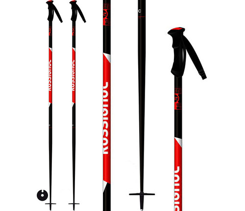 Rossignol Tactic Ski Poles