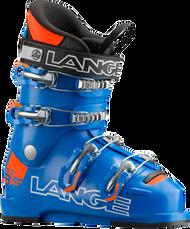 Lange RSJ 60 Junior Ski Boots 2017