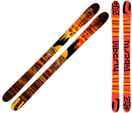 Liberty Origin 96 Skis 2017