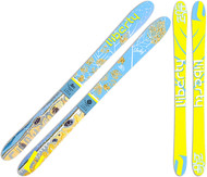 Liberty Jinx Women's Skis 2017