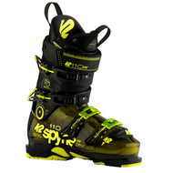 K2 SpYne 110 Ski Boots 2017
