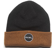 Howl Circle Patch Beanie 2017