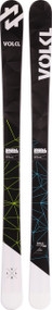 Volkl Wall Jr. Skis 2017