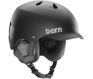 Bern Watts EPS Helmet 2017
