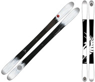 Line Sir Francis Bacon Skis 2018