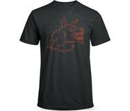 Dakine Wolf Tech Tshirt 2017