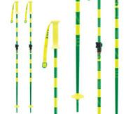 Line Get Up Kids Adjustable Ski Poles 2018