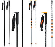 Line Pin Ski Poles 2018