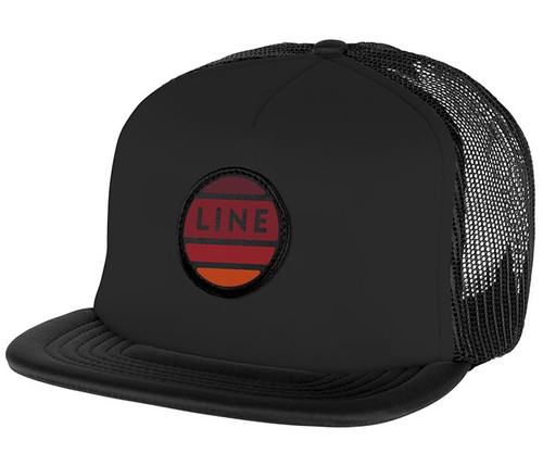 c34528cf711d6 Line Lazy Day Trucker Hat 2018 - Getboards Ride Shop