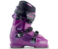 Full Tilt Plush 6 Women's Ski Boots 2018