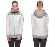 686 Flo Polar Zip Fleece Women's Hoodie 2018