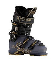 K2 Spyre 100 Women's Ski Boots 2018