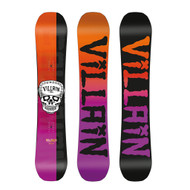 Salomon The Villan Classicks Snowboard 2018