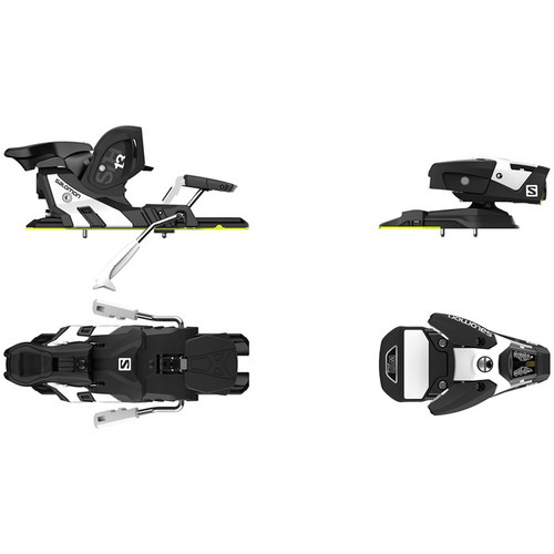 Salomon STH2 WTR 13 Ski Bindings 2018