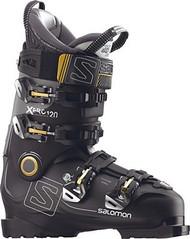 Salomon X Pro 120 Ski Boots 2018