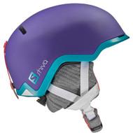 Salomon Shiva Helmet 2018