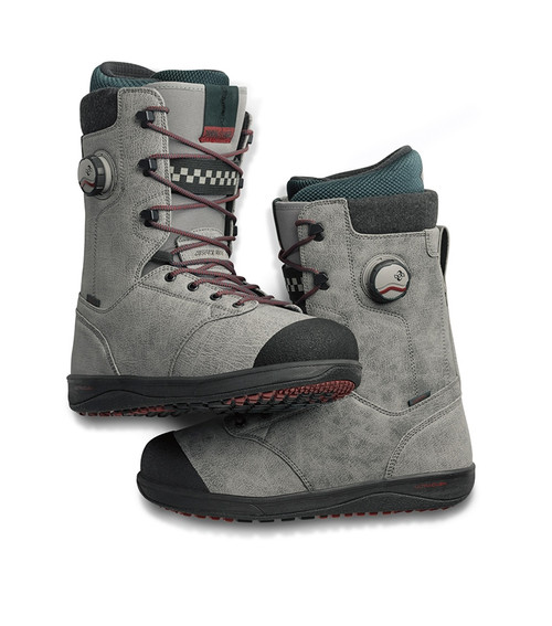 c927f85345a Vans Implant Snowboard Boots 2018