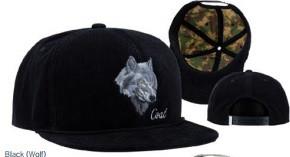 Black (Wolf)