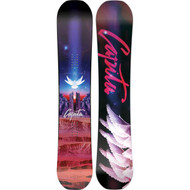 Capita Space Metal Fantasy Women's Snowboard 2018