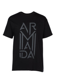 Armada West Tee Shirt 2018