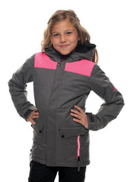 686 Lily Insulated Girls Jacket 2018